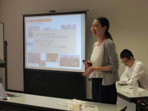 日本語ボランティア養成講座2