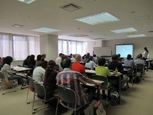 日本語ボランティア養成講座3
